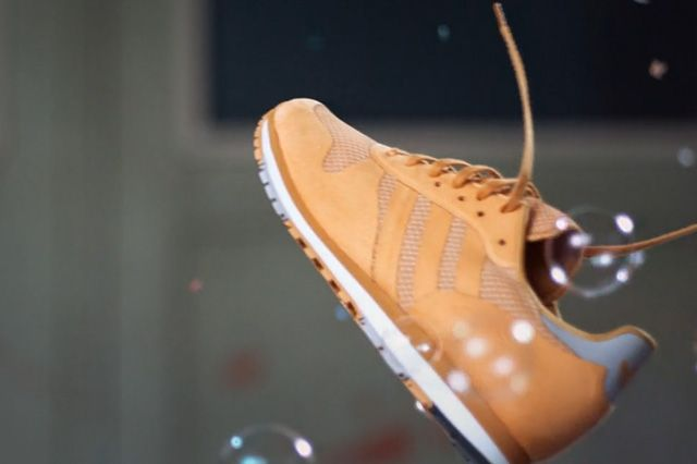 Asphaltgold Adidas 5 Golden Years Anniversary Pack 11