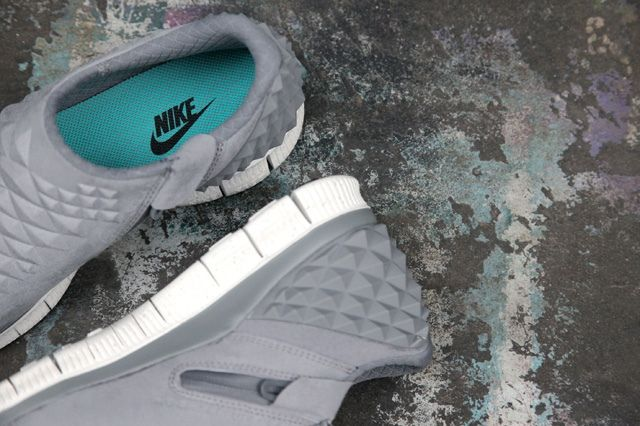 Nike Free Orbit Ii Sp Cool Grey 5