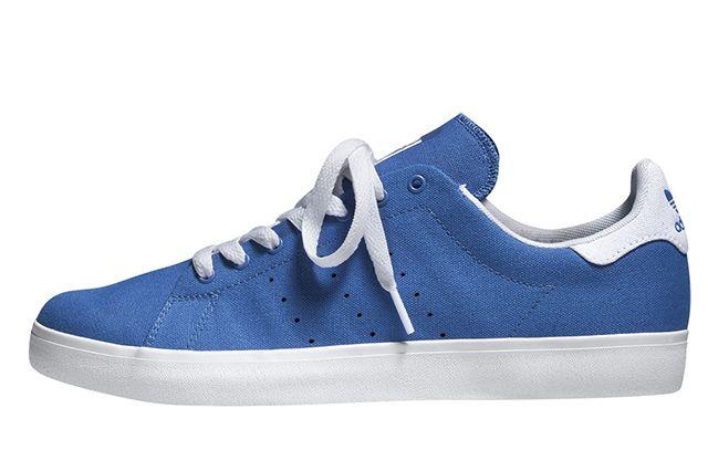 Adidas Skateboarding Stan Smith Vulc Pack 3