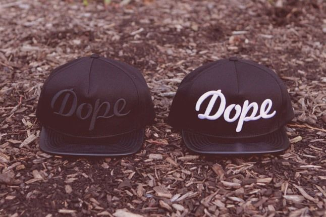 Kith X Stampd Just Dope Capsule Collection Dope Hatd 1