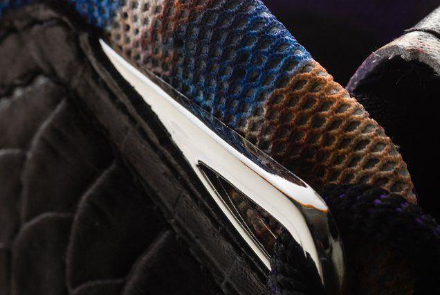 Nike Kobe 1 Prelude Detail 2