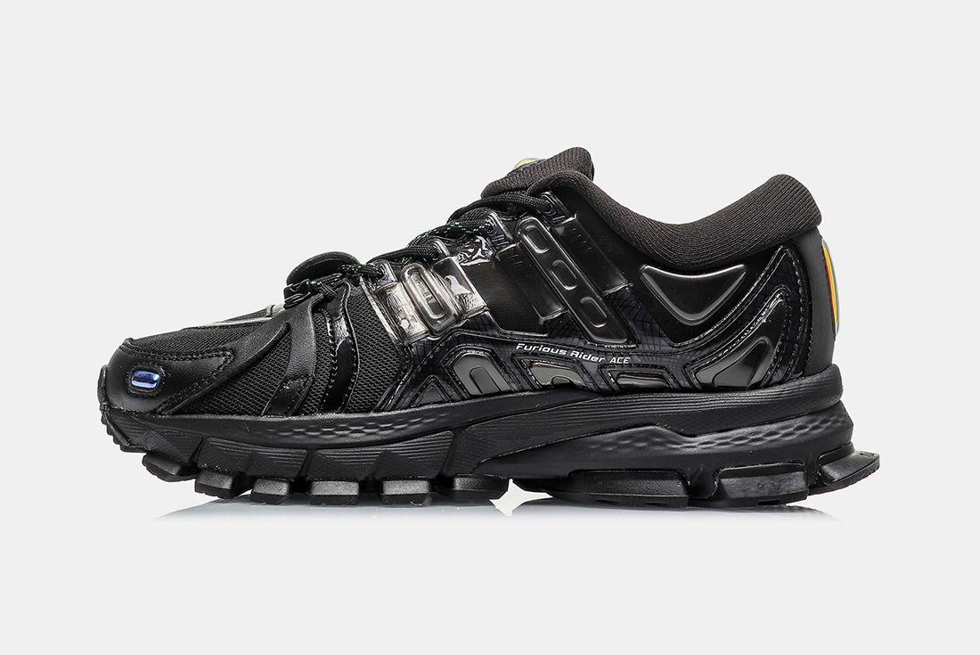 Li-Ning's A/W 2020 Footwear Collection