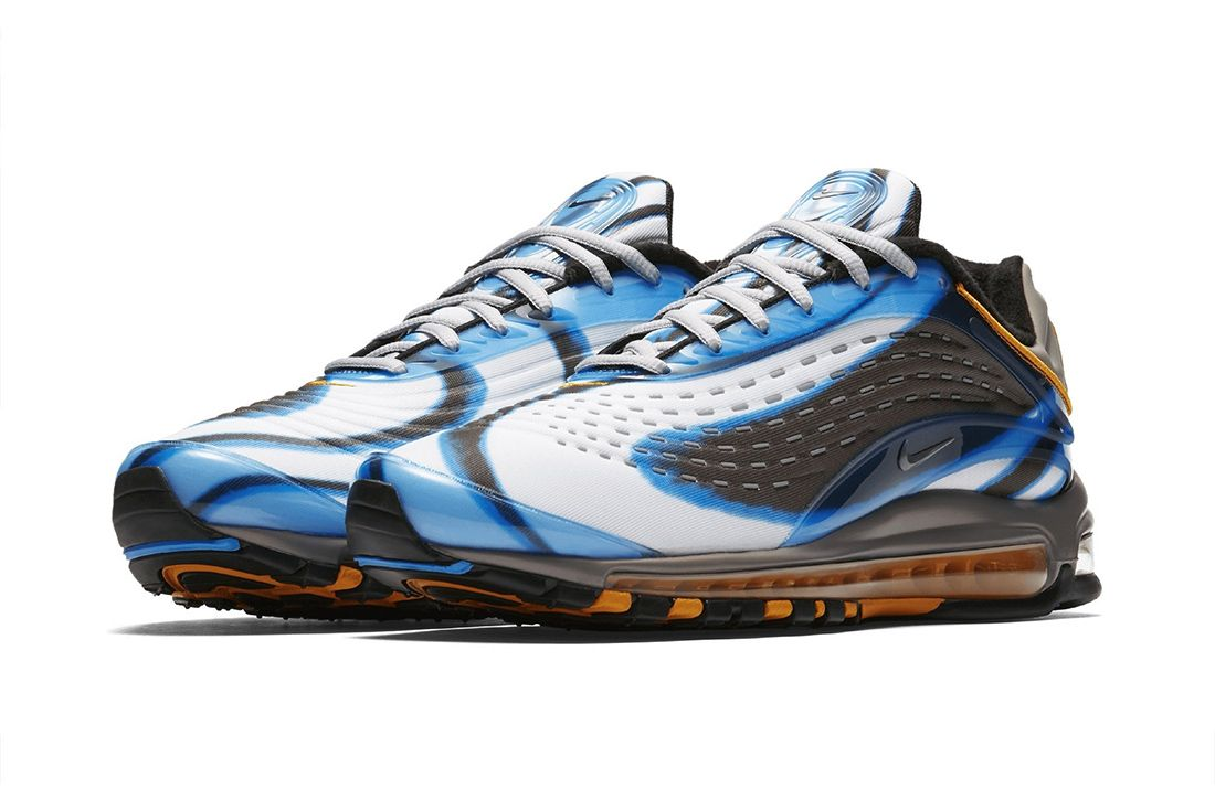 Air Max Deluxe Nike Air Max Inspiration Feature