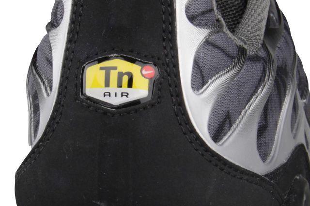 Nike Air Max Plus Black Grey Camo 5