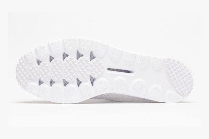 Nike Mayfly Prm White 1