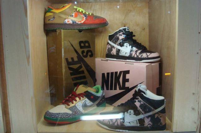 Nike Sb 1