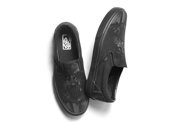 Star Wars X Vans Holiday Collection 7