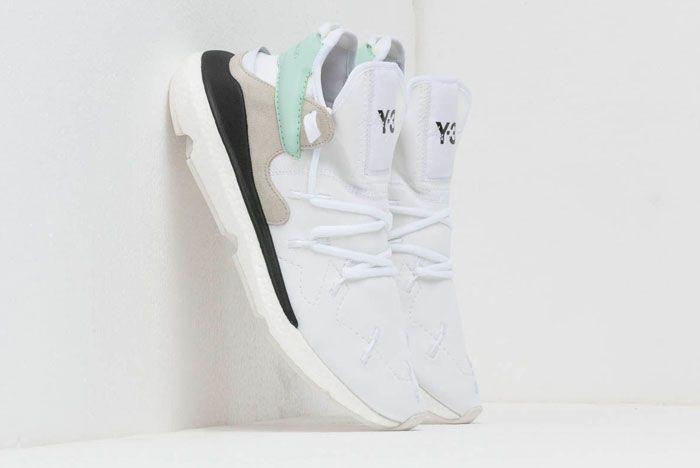 Adidas Y 3 Kusari Ii