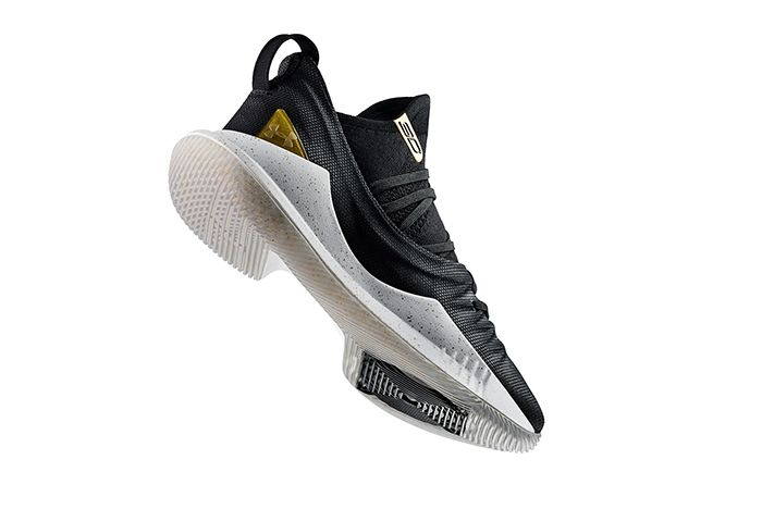 Under Armour Curry 5 Takeover Edition 02 Sneaker Freaker