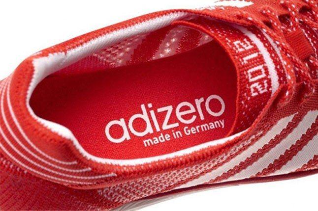 Adidas Adizero Primeknit 4 1