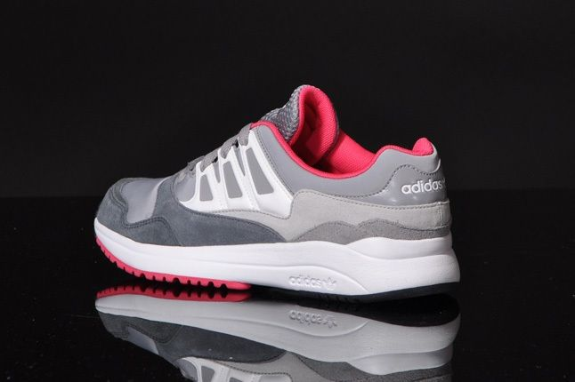 Adidas Torsion Allegra Xw Alumi Runwht Heel Quarter 1