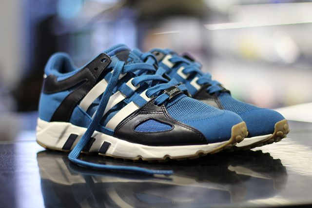 adidas EQT Guidance (Hero Blue) Sneaker Freaker