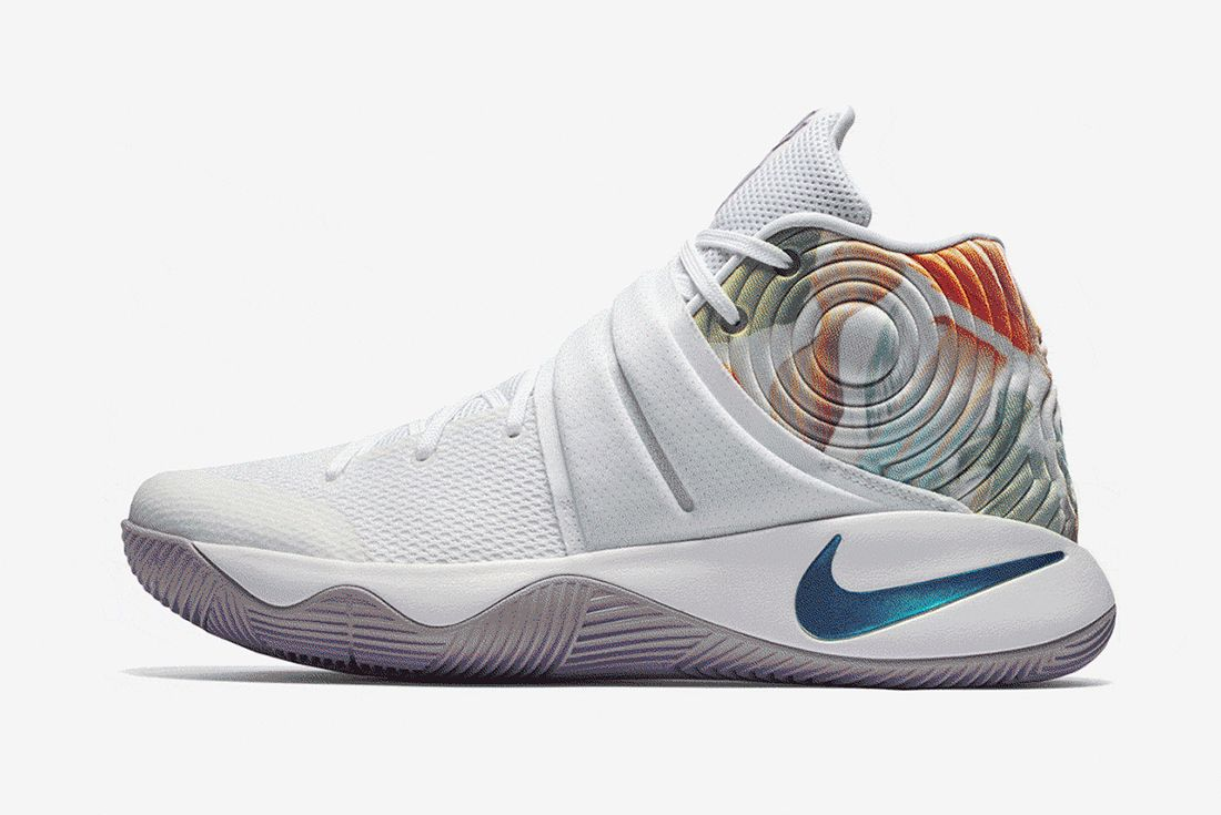 Nike Kyrie 2 What The 12