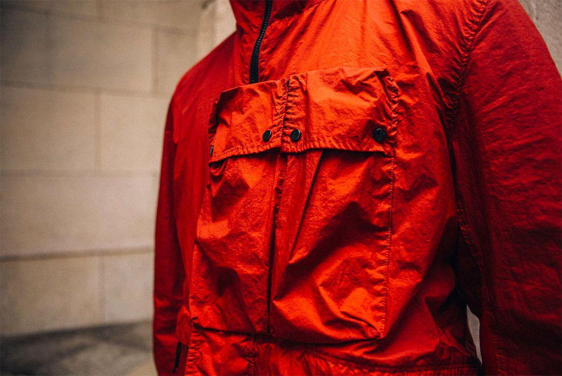 Cp Company Adidas Kamanda Goggle Jacket 3