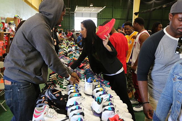 Sneaker Con Nola Recap 44