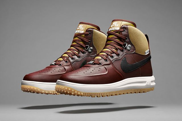 Nike Holiday 2014 Sneakerboot Collection 05 960X640
