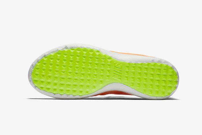 Nike Wmns Juvenate Peach Cream Orange 5