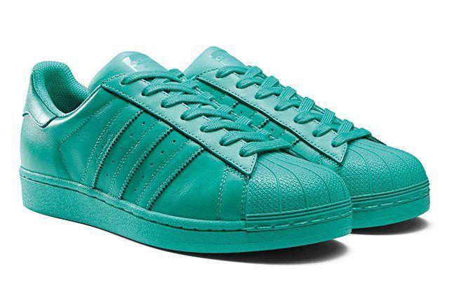 Adidas Supercolor 7
