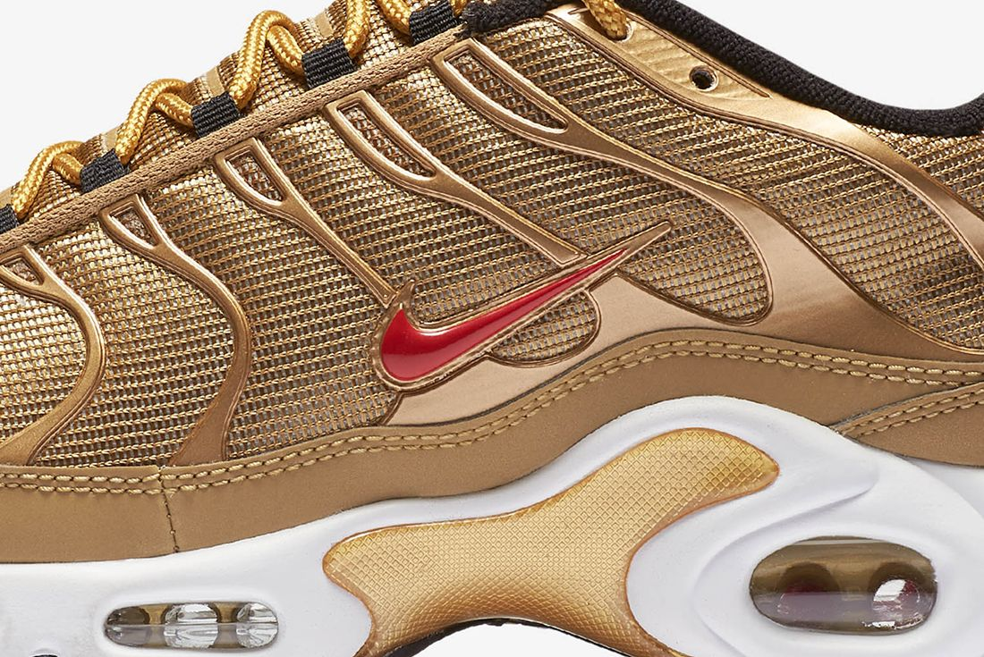 Nike Air Max Metallic Pack 16