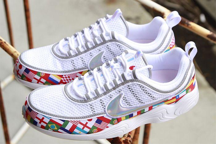 Nike Flag Spiridon 1