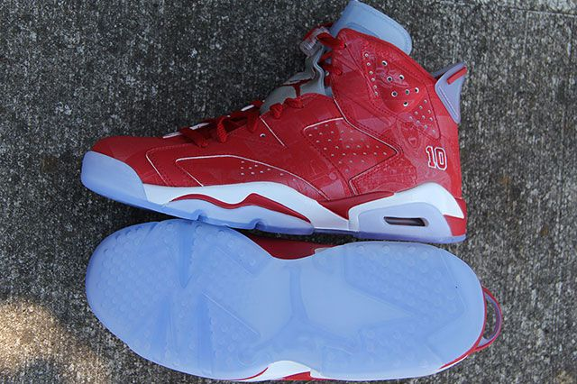 Air Jordan 6 Slam Dunk 6