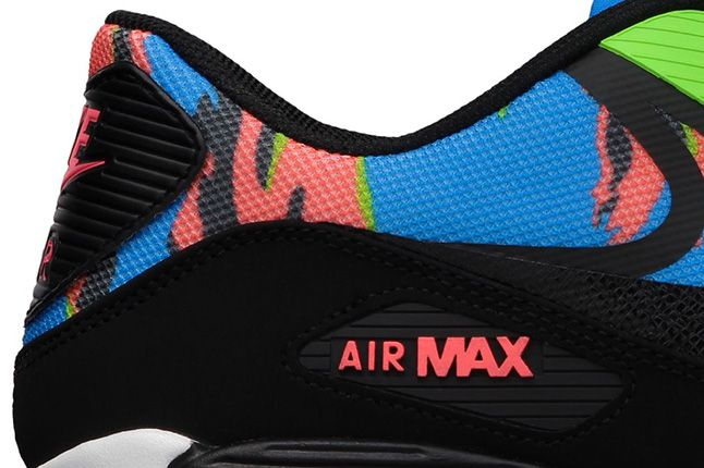 Nike Air Max 90 Premium Tape Hawaiian Camo 1 1