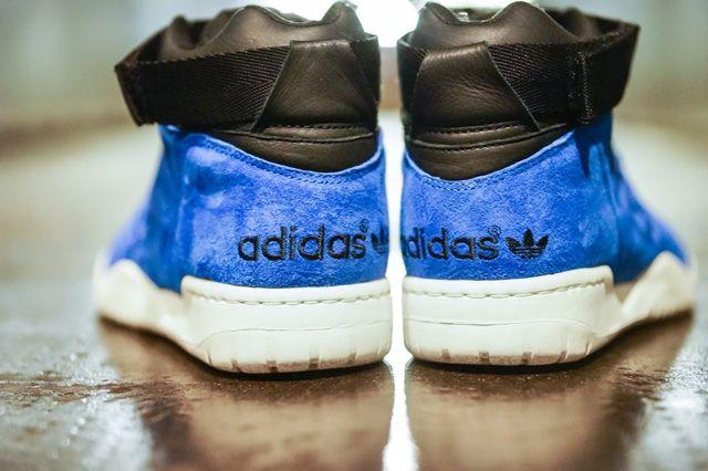 Adidas Originals Fw13 Basketball Lookbook Footwear 3