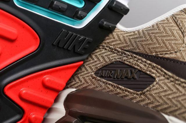 Nike Air Max Lunar90 Qs Suits Ties 2