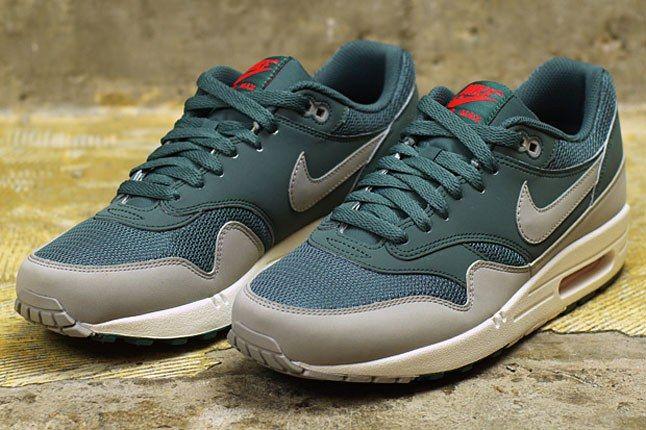 Nike Air Max Green 1