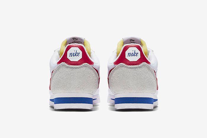 Nike Clazzis Cortez Stop Pre 7