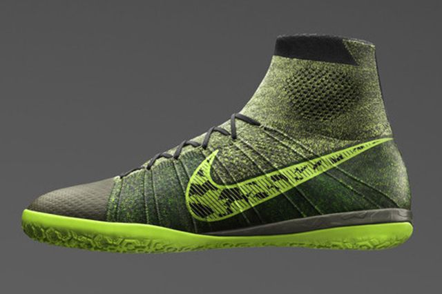 Nike Launches Elastico Superfly2