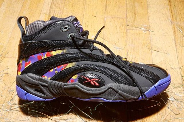 Reebok Shaqnosis Escape From La 1