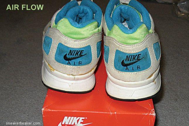Nike Air Flow 8 1