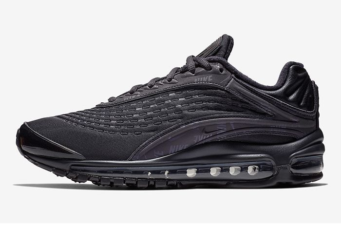 Nike Air Max Deluxe Oil Grey 1