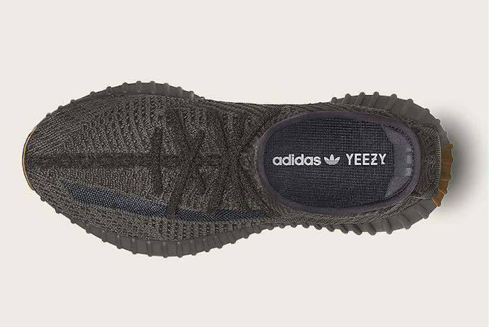Adidas Yeezy Boost 350 V2 Cinder Top Shot
