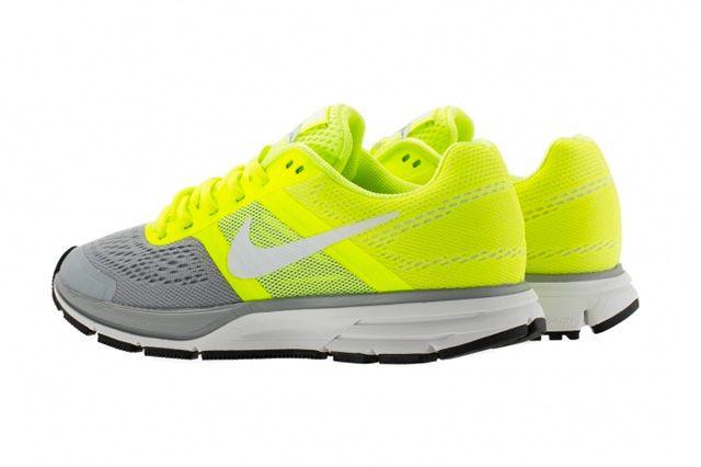 Nike Air Pegasus 30 Volt Wolf Grey 2