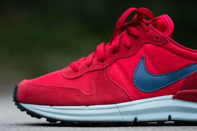 Nike Lunar Internationalist Red 5
