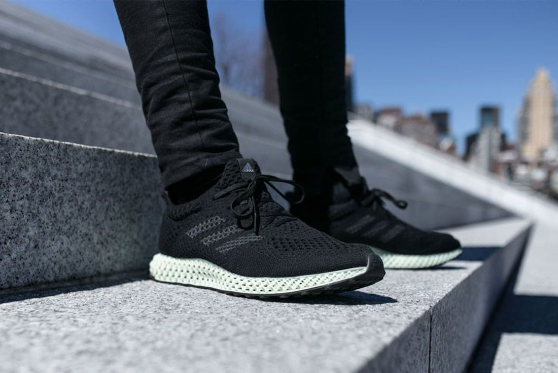 Adidas Futurecraft 4 D 3 1