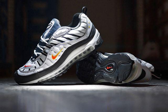 Nike Air Max 98 Og 3