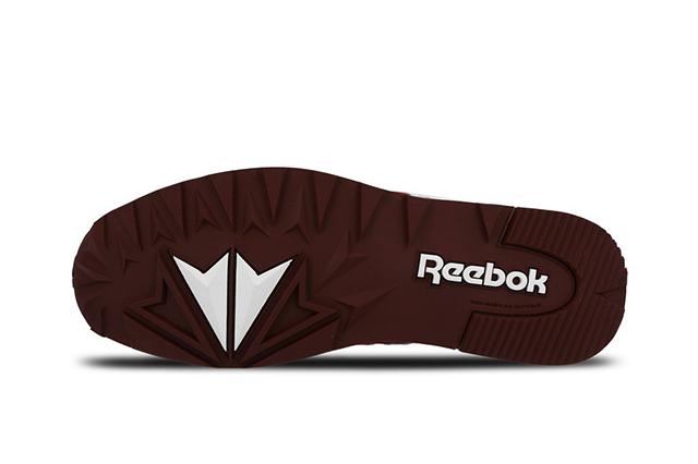 Reebok Classic Leather Pop Sc