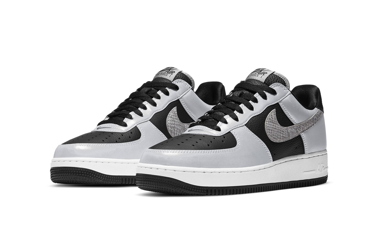 Nike Air Force 1 3M Snake DJ6033-001