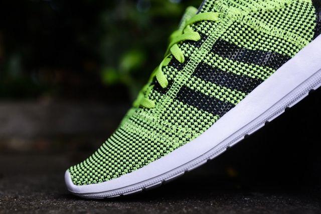 Adidas Element Refine Js Lime 5