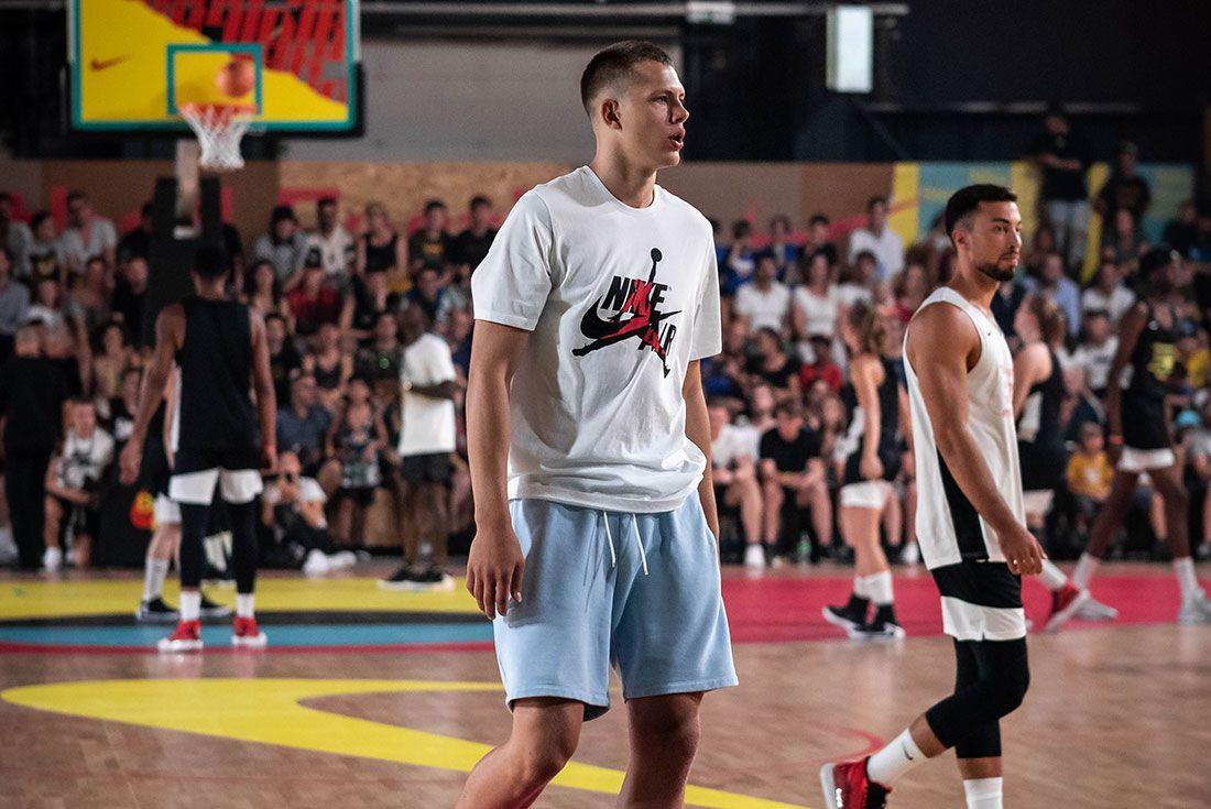 Nike Basketball Festival 7 Von 34