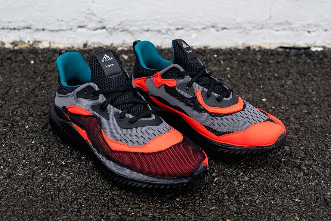 Adidas Kolor Ss18 3