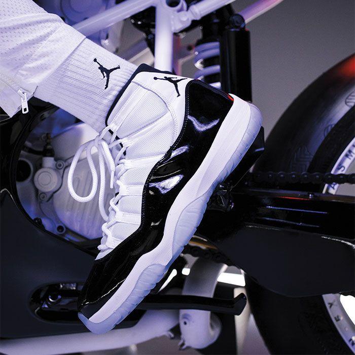 Bstn Ducati Concord Jordan Sneaker Freaker6