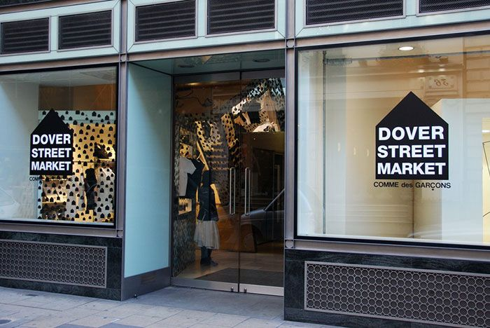 Doverstreetmarket London