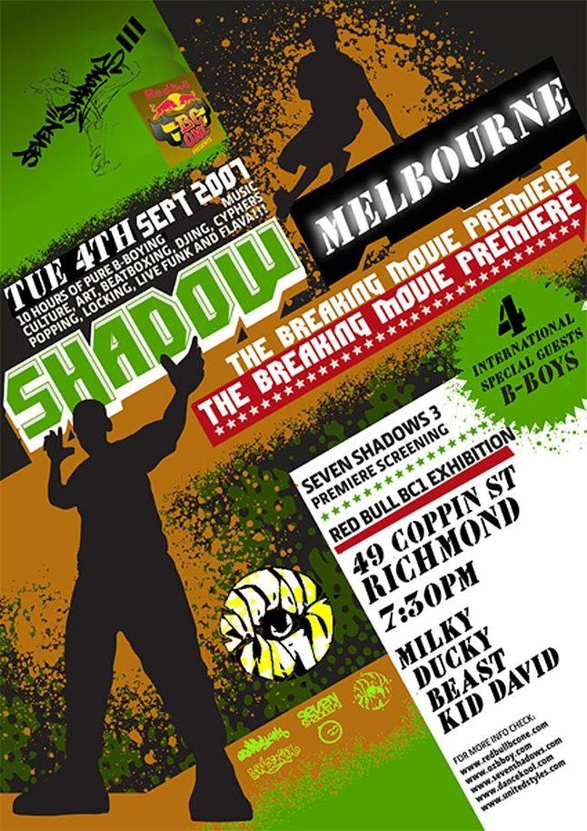 Seven Shadows Iii 1