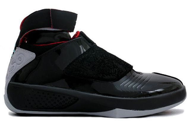 Air Jordan 20 Stealth Retro 2015 1