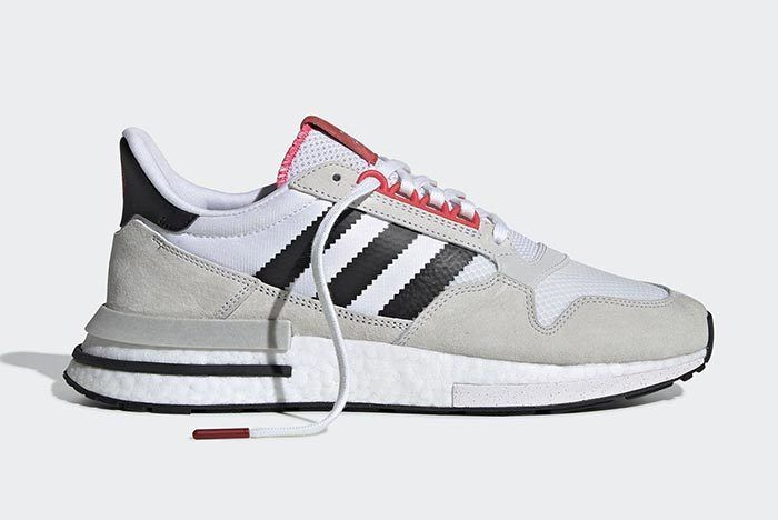 Adidas Zx500 Rm Shock Red 1