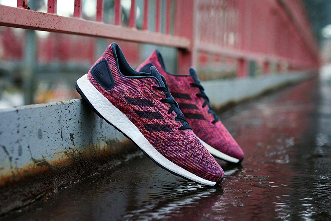 Asap Ferg Wear Test Adidas Pure Boost Dpr 7